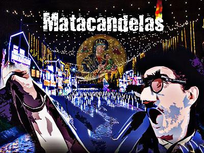 Villancicos y Navidad con Matacandelas 2014