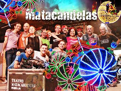 Villancicos y Navidad con Matacandelas 2015