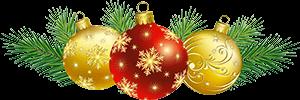 Bola de Navidad en http://gallery.yopriceville.com/