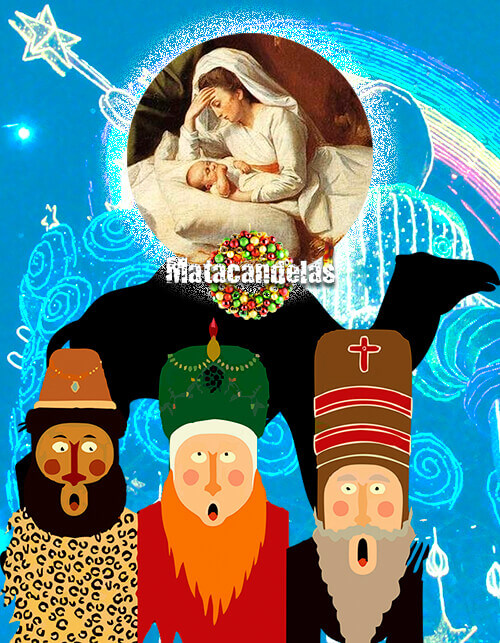 Villancicos y Navidad con Matacandelas 2020