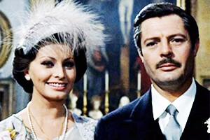 Matrimonio a la italiana - Vittorio De Sica