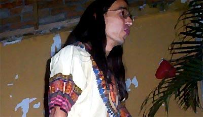 Mauricio Quintero en Otraparte