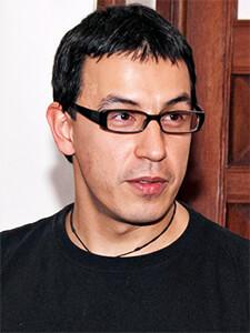 Mauricio Quintero
