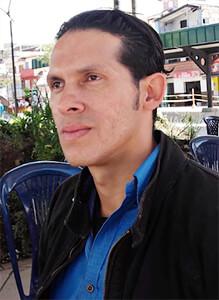 Mauricio Vanegas Gil