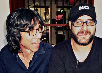 Mauricio Correa / Manel Dalmau
