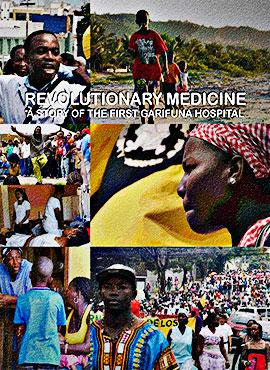 Medicina revolucionaria - Beth Geglia / Jesse Freeston