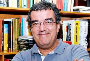 José Guillermo Ánjel R. (Memo Ánjel)