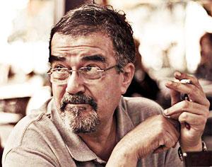 José Guillermo Ánjel (Memo Ánjel)