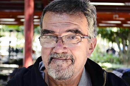 José Guillermo Ánjel / Foto © Laura Montoya / El Tiempo