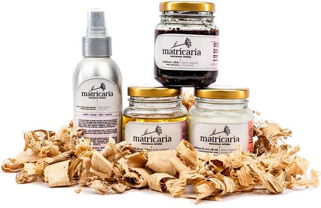Foto de productos de Matricaria