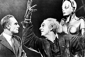 Metrópolis - Fritz Lang