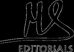 Logo de la empresa M. S. Editorials de Michael Smith