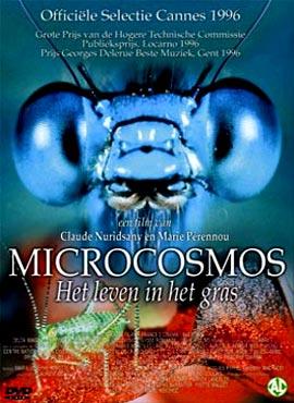 Microcosmos - Claude Nuridsany - Marie Pérennou
