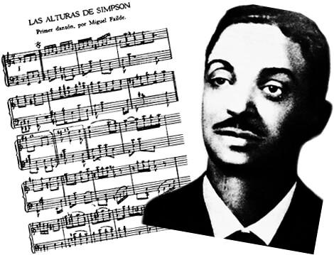 Foto de Miguel Faílde (1852-1921)