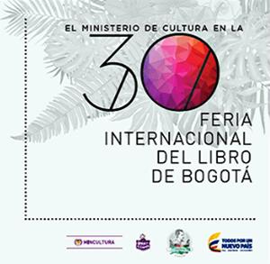 El Ministerio de Cultura y RELATA en la Feria Internacional del Libro de Bogotá 2017