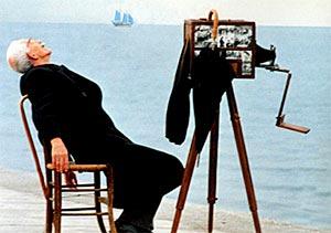 La mirada de Ulises - Theo Angelopoulos