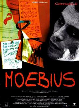 Moebius - Gustavo Mosquera