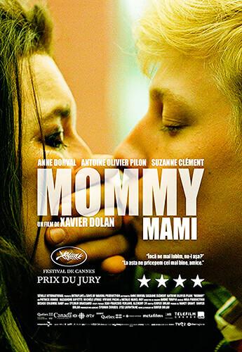 Mommy - Xavier Dolan