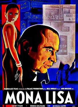 Mona Lisa - Neil Jordan