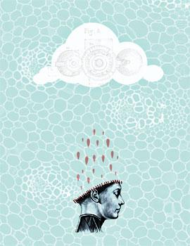 Ilustración de Mónica Betancourt