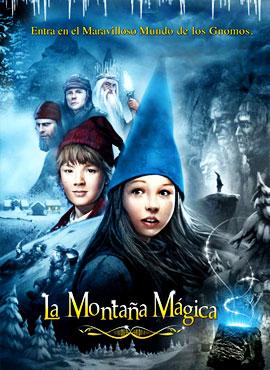 La montaña mágica - Katarina Launing / Roar Uthaug