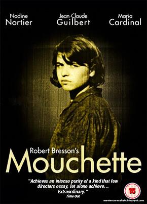 Mouchette - Robert Bresson
