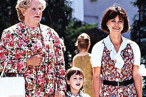 Papá por siempre (Mrs. Doubtfire) - Chris Columbus