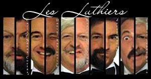 Muchas gracias de nada - Les Luthiers