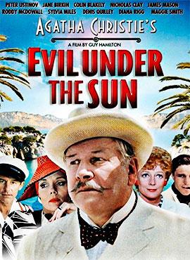 Muerte bajo el sol - Guy Hamilton