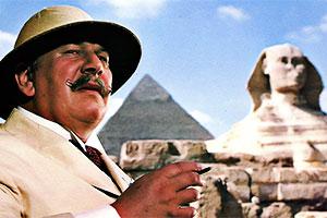 Muerte en el Nilo - John Guillermin