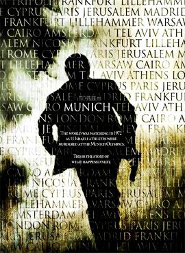 Münich - Steven Spielberg