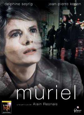 Muriel o el tiempo de mi regreso - Alain Resnais