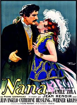 Naná - Jean Renoir