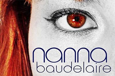 Nanna Baudelaire