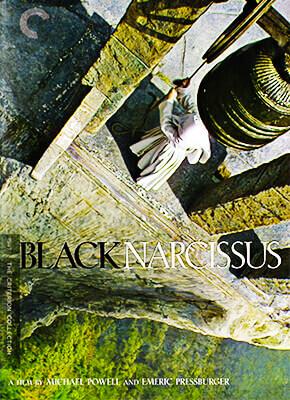 Narciso negro - Michael Powell