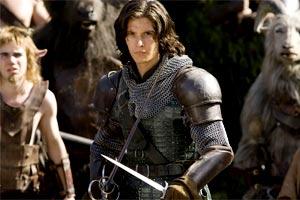Las Crónicas de Narnia: El Príncipe Caspian - Andrew Adamson
