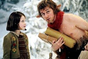 Las Crónicas de Narnia: El León, la Bruja y el Armario - Andrew Adamson