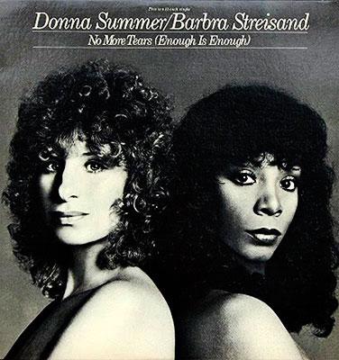 Barbra Streisand / Donna Summer
