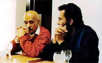 Édgar Negret y Samuel Vásquez