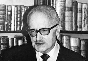 Nicolás Gómez Dávila (1913 - 1994)