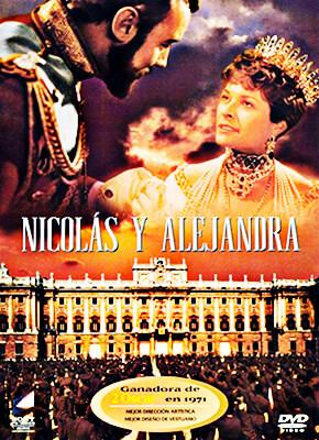 Nicolás y Alejandra - Franklin J. Schaffner