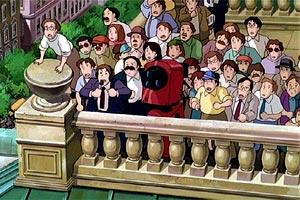 Niki, aprendiz de bruja - Hayao Miyazaki