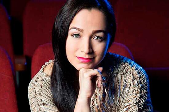 Nina Marín
