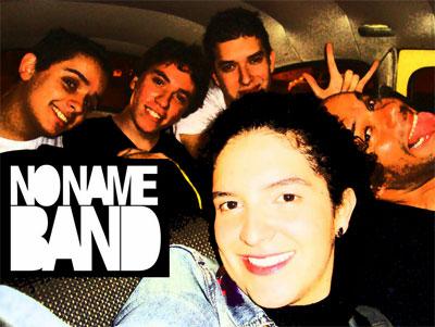 No Name Band / Indie Rock