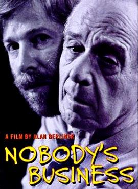 Nobody's Business - Alan Berliner