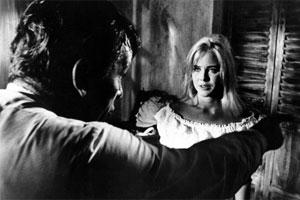 La noche de la iguana - John Huston