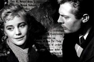 Las noches blancas - Luchino Visconti