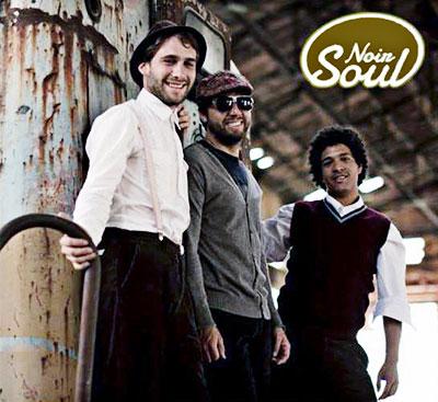 Noir Soul