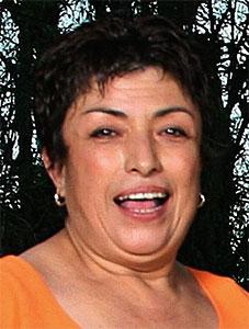 Norha María Pérez