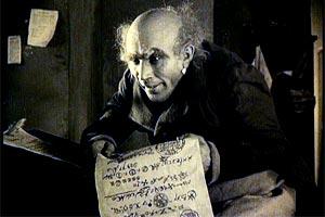 Nosferatu - Friedich W. Murnau